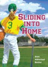 Sliding Into Home - Dori Hillestad Butler