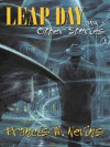 Leap Day and Other Stories - Francis M. Nevins