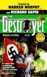 Brain Storm (The Destroyer, #112) - James Mullaney, Warren Murphy, Richard Ben Sapir