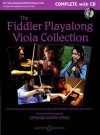 The Fiddler Play-Along Viola Collection: Viola Music from Around the World - Edward Huws Jones