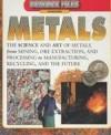 Metals - Steve Parker