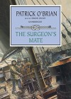 The Surgeon's Mate (Aubrey/Maturin Book 7) - Patrick O'Brian