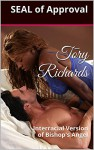SEAL of Approval: Interracial Version of Bishop's Angel - Tory Richards