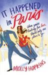 It Happened in Paris (Evie Dexter) - Molly Hopkins