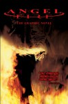 Angel Fire: The Graphic Novel - Chris Blythe, Chris Blythe, Steve Parkhouse