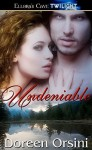 Undeniable - Doreen Orsini
