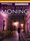 Faefever - Karen Marie Moning, Joyce Bean