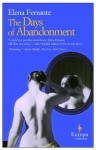 The Days of Abandonment - Elena Ferrante