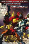 Transformers: More Than Meets the Eye #20 - James Roberts, Alex Milne, Sean Chen