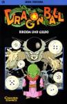 Dragon Ball 23: Rikoom und Guldo - Akira Toriyama