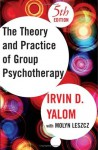 Theory and Practice of Group Psychotherapy - Irvin D. Yalom, Molyn Leszcz