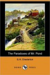 The Paradoxes of Mr. Pond (Dodo Press) - G.K. Chesterton