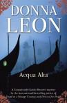 Acqua Alta (Commissario Brunetti #5) - Donna Leon