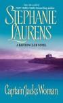 Captain Jack's Woman - Stephanie Laurens