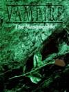 Vampire: The Masquerade - Mark Rein-Hagen, Graeme Davis