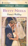 Emma's Wedding - Betty Neels