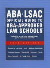 Aba Lsac Official Guide To Aba Approved Law Schools - Wendy Margolis