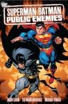 Superman/Batman, Vol. 1: Public Enemies - Jeph Loeb, Michael Turner, Ed McGuiness