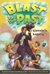 Lincoln's Legacy - Stacia Deutsch, Rhody Cohon, David Wenzel