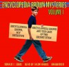 Encyclopedia Brown Mysteries, Volume 1: Boy Detective; The Case of the Secret Pitch (Audio) - Donald J. Sobol, Jason Harris