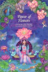 The Power of Flowers: Healing Body and Soul Through the Art and Mysticism of Nature - Isha Lerner
