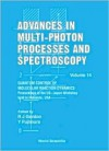 Advances in Multi-Photon Processes and Spectroscopy, Vol 14 - Proceedings of the Usjapan Workshop - Robert J. Gordon