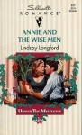 Annie And The Wise Men (Under The Mistletoe) - Lindsay Longford
