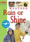 Weather: Rain or Shine - Jim Pipe