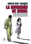 La invención de morel - Jean-Pierre Mourey, Adolfo Bioy Casares