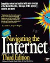 Navigating The Internet - Richard J. Smith, Mark Gibbs, Paul McFedries