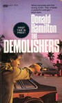 The Demolishers - Donald Hamilton