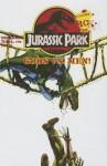 Jurassic Park Vol. 10: Gods vs. Men! - Steve Englehart