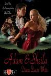 Adam and Sheila - Diane Davis White