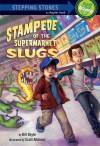 Stampede of the Supermarket Slugs - Scott Altmann, Bill Doyle