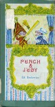 Punch and Judy (A Play for Puppets) - Ed Emberley