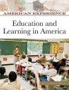 Education and Learning in America - Catherine Reef