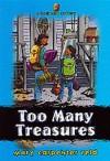 Too Many Treasures - Mary Carpenter Reid