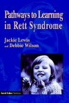 Pathways to Learning in Rett Sydrome - Jackie Lewis