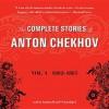 The Complete Stories of Anton Chekhov, Vol. 1: 18821885 - Anton Chekhov, Anthony Heald
