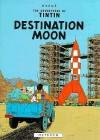 Destination Moon - Hergé