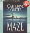 The Maze (FBI Thriller) - Catherine Coulter, Susan Ericksen