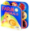 Farm Animals (Touch and Learn Series) - Kate Cuthbert