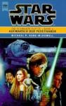 Star Wars: Aufmarsch der Yevethaner (Schwarze Flotte, #2) - Michael P. Kube-McDowell, Heinz Nagel