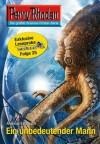 Perry Rhodan Stellaris 25: Ein unbedeutender Mann: Kurzgeschichte aus dem Perryversum (German Edition) - Andreas Eschbach