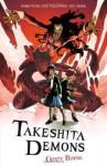 Takeshita Demons - Cristy Burne, Siku
