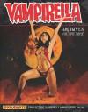 Vampirella Archives Volume 9 Hc - Bill DuBay