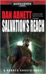 Salvation's Reach - Dan Abnett