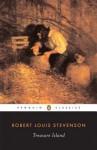 Treasure Island - Robertlouis Stevenson, John Seelye