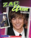 Zac Efron Unauthorized Scrapbook - Marie Morreale