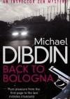 Back to Bologna - Michael Dibdin